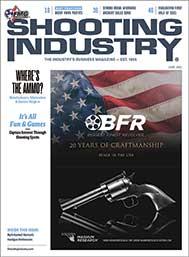 shooting industry magazine june 2021